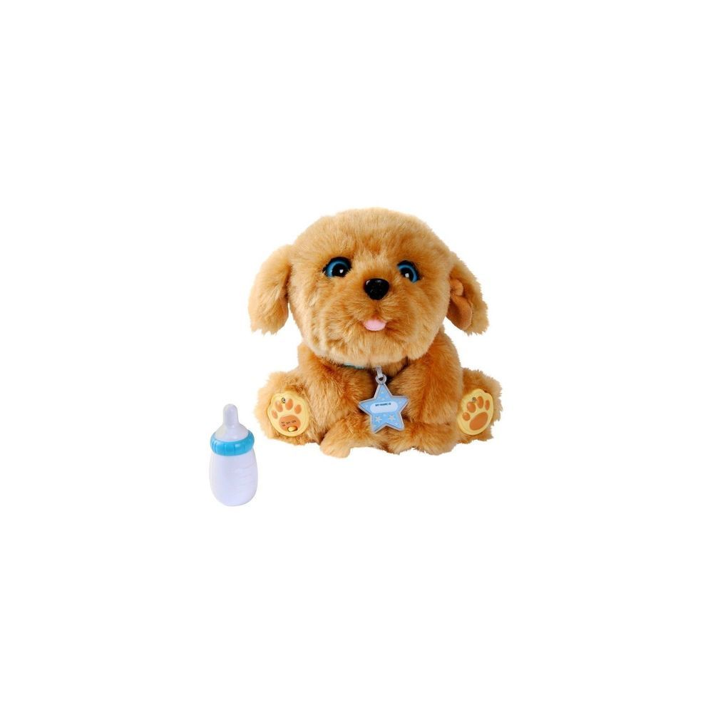 Little Live Pets Snuggles My Dream Puppy Adopt A Dog Fur Real Stuffed Animal Littlelivepets Little Live Pets Most Popular Kids Toys Popular Toys