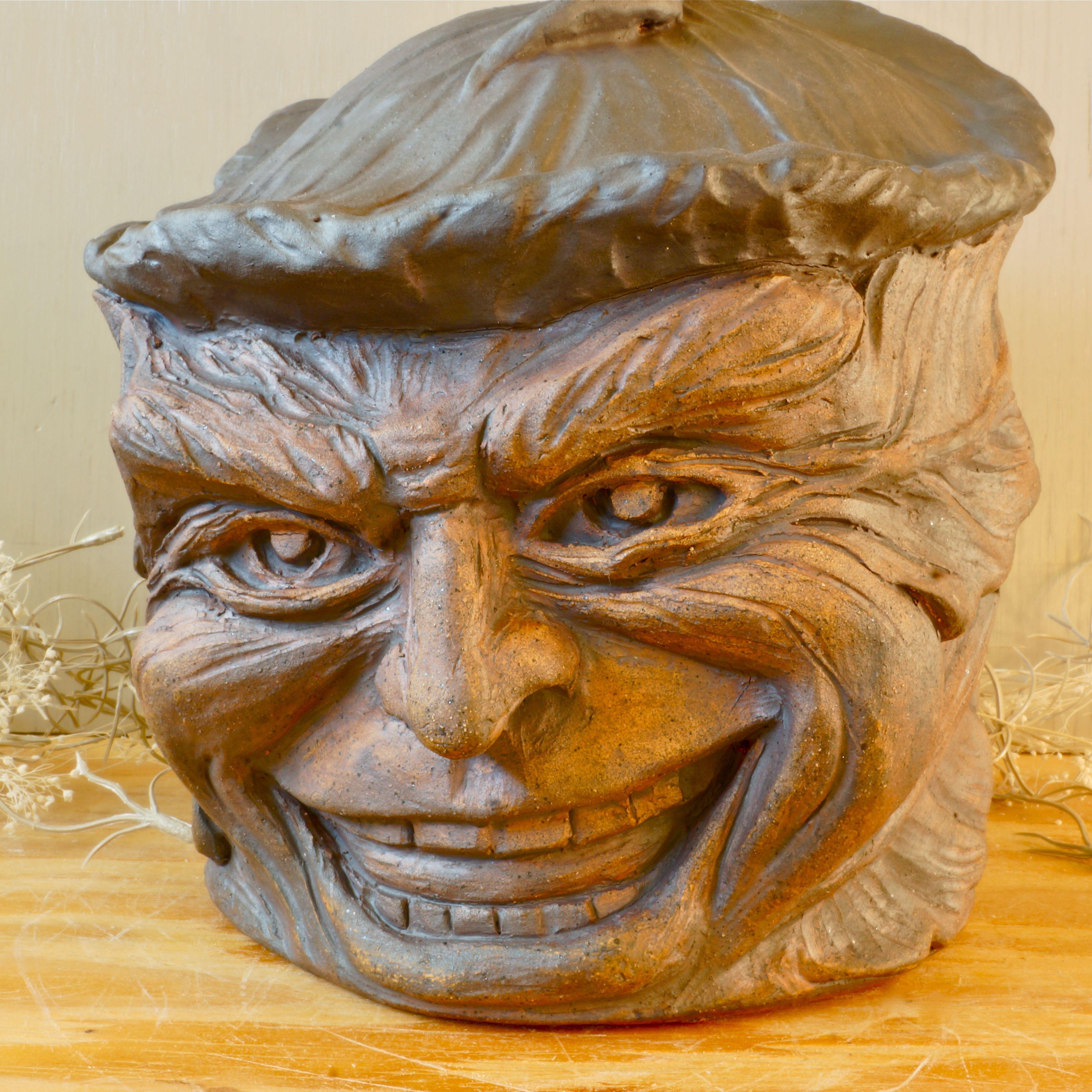 The ultimate tree carving chestercountyramblings