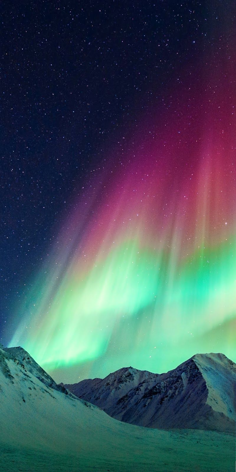 Free Download Lg V30 Wallpapers In 2019 Northern Lights