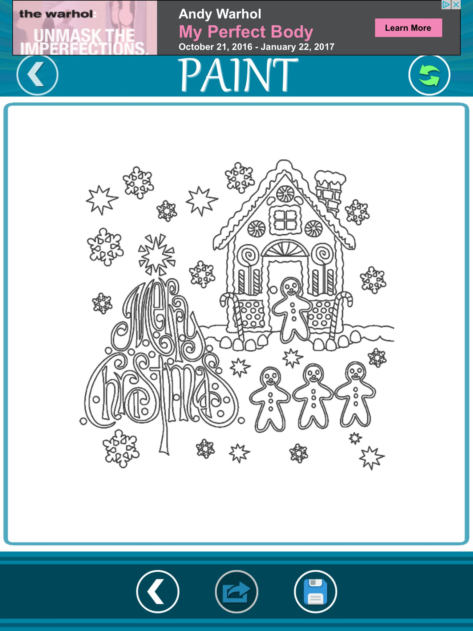 Loving Coloring App For AdultsYou could make your own arts using