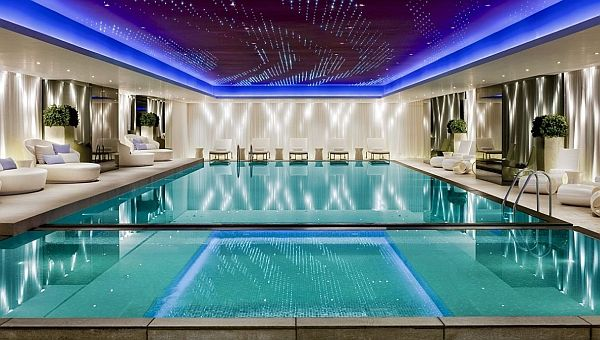 amazing indoor swimming pool design idea | indoor swimming pools