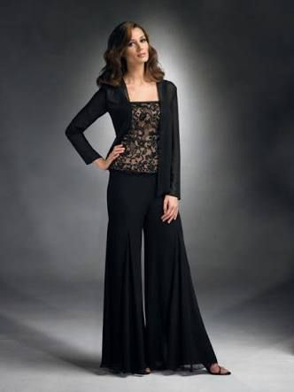 Image Result For Ladies Dress Pants Suits For Weddings Pant Suit