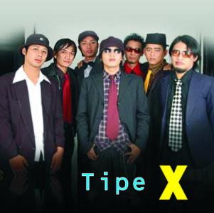 Kumpulan Terbaru Lagu Tipe X Full Album Mp3 Download Gratis