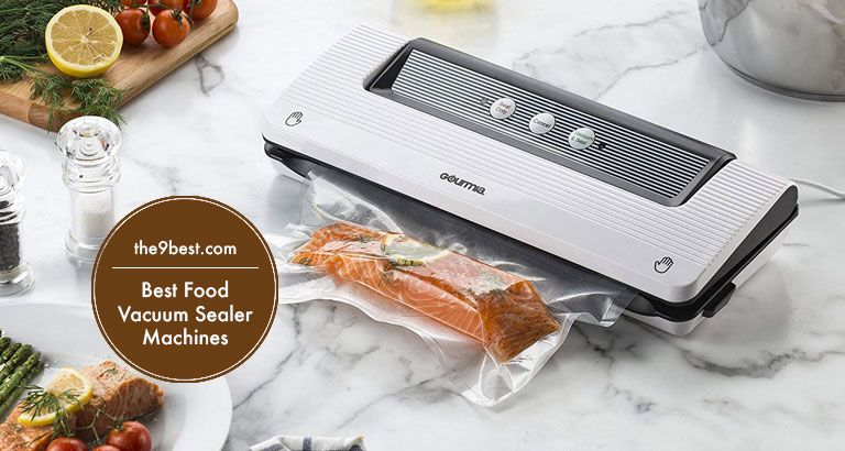 Best Food Vacuum Sealer Machines Vacuum Sealer Sealer Vacuums