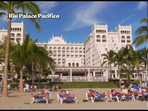 Hotel Riu Palace Pacifico – Hotel in Vallarta – Hotel in Mexico - RIU Hotels & Resorts