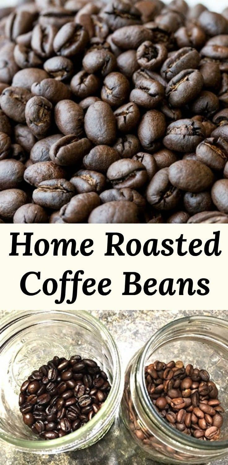 Coffee Roasting Tutorial Everything you need to know