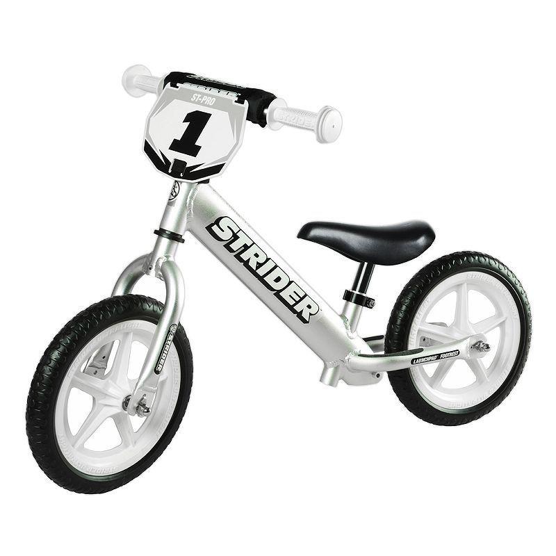 Strider 12in. Pro Balance Bike Balance bike, Striders