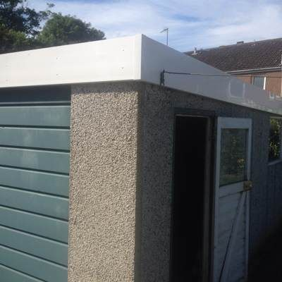 Best Pin By Garage Roof Scotland On Pent Garage Roof 400 x 300