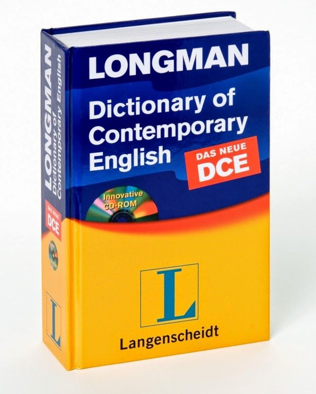 la facult u00e9  longman dictionary of contemporary english