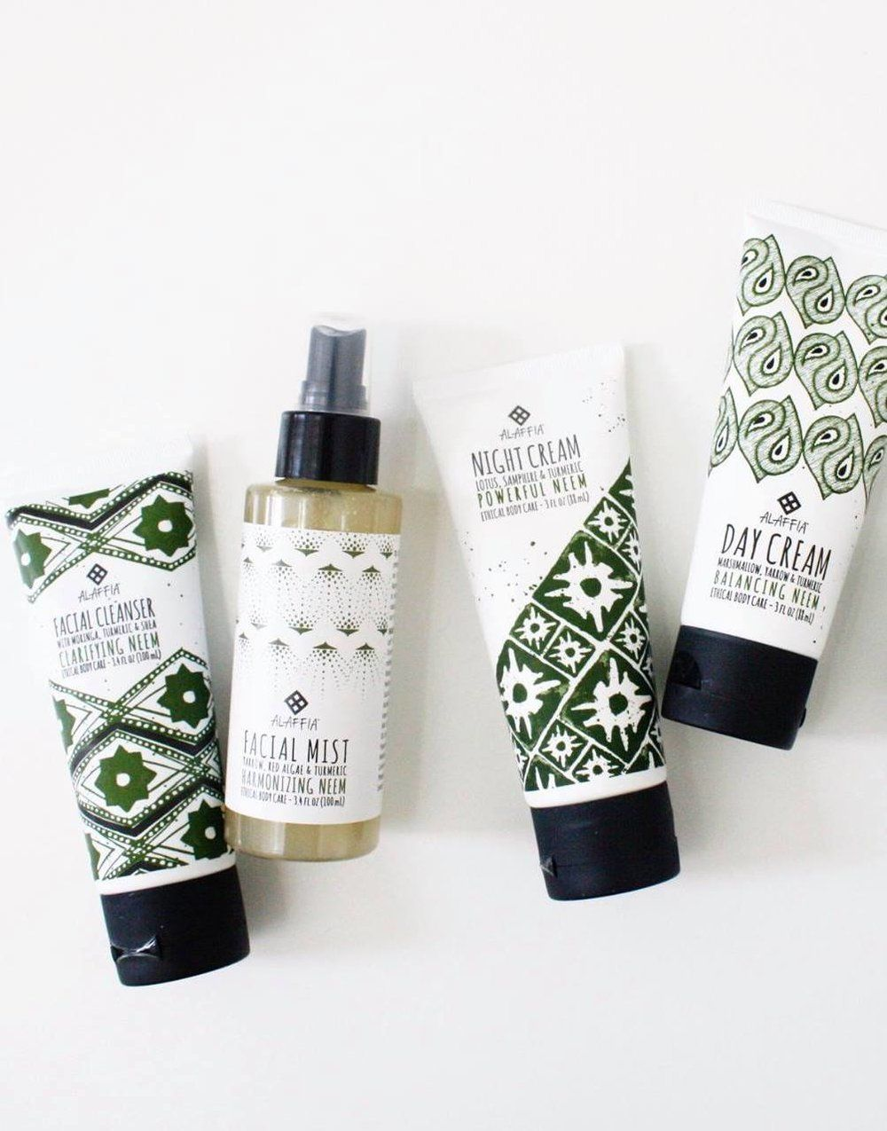 15 Best Natural Organic Skincare Brands For That Perfect Pure