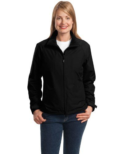 I have been looking for a warm everyday jacket that wouldn't let the wind cut through me. This is the jacket! Great flattering fit also.