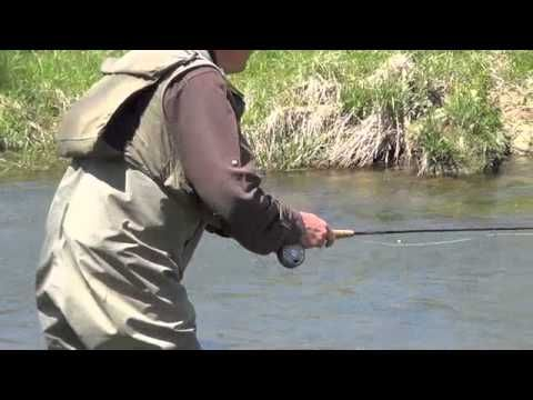 Dry Dropper Lesson Fly Fishing Flies Trout Fly Fishing Fishing Videos