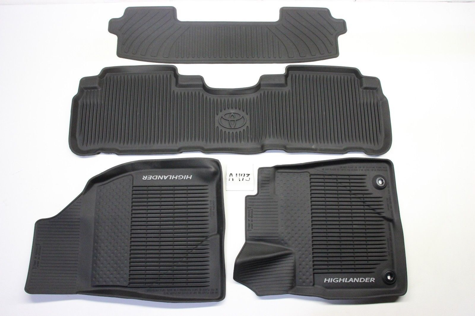 shop floor mats mat fortuner black beige set carhatke and for old color toyota of new