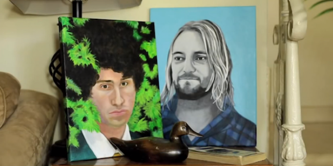 The Latest Installment of the Dress Up Gang's 'My Roommate, My Friend' is Simply Sublime