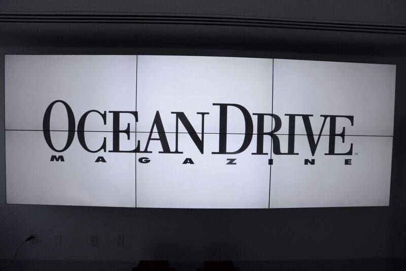 "#TheNewShoreClub & Ocean Drive Magazine celebrate ""The Great Migration"" to Miami"