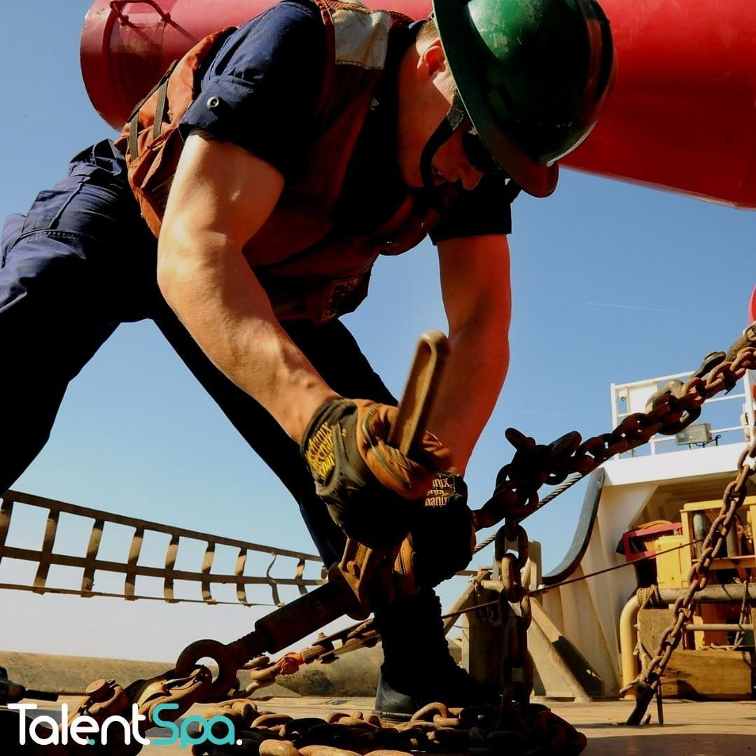We optimise your job spec for the very best results. We