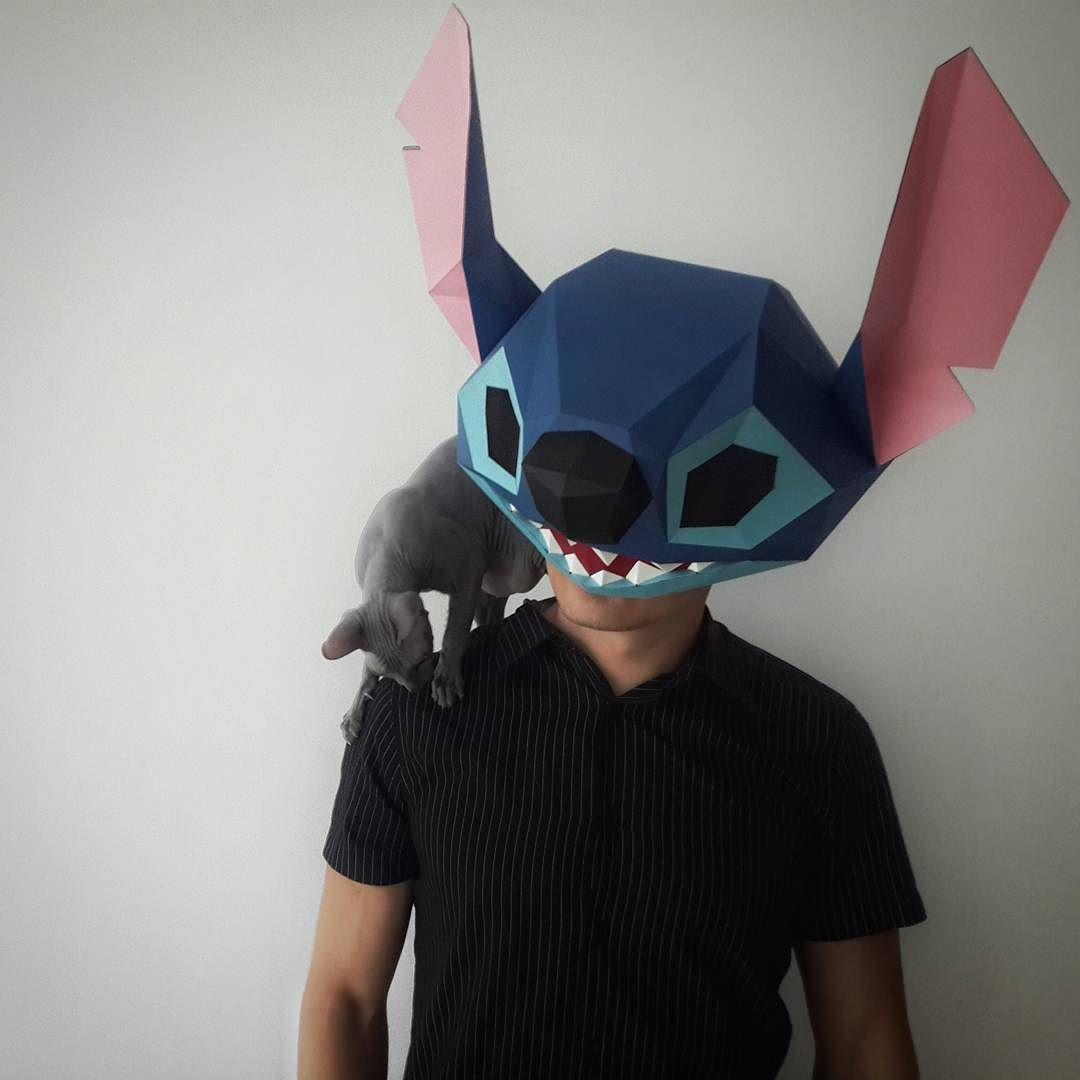 Images - Stitch mask
