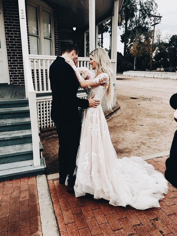 pin de allison miller en i do | pinterest | vestidos de novia, de