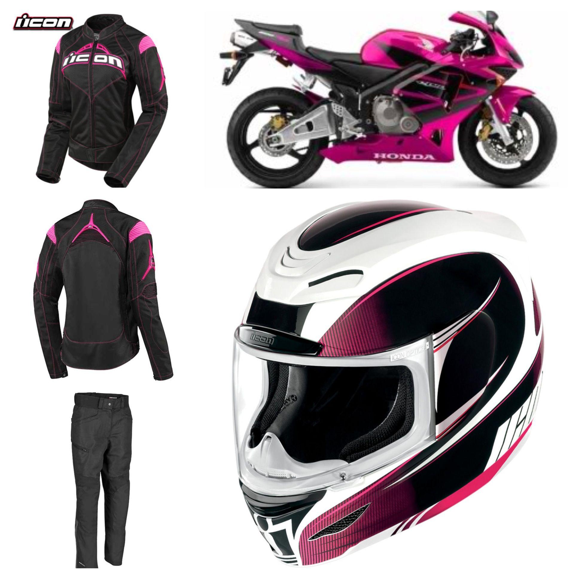 Street Bike Crotch Rocket Performance Motorcycle Sport And
