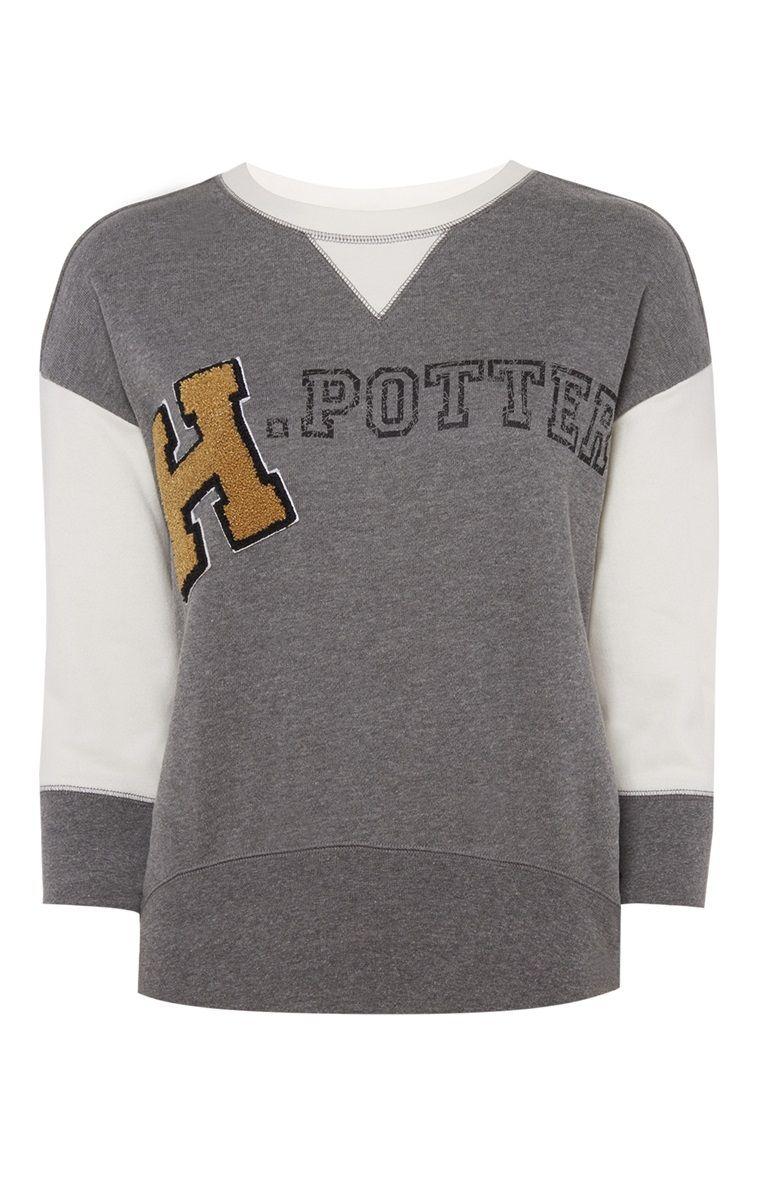 "Sudadera de pijama ""Harry Potter"""