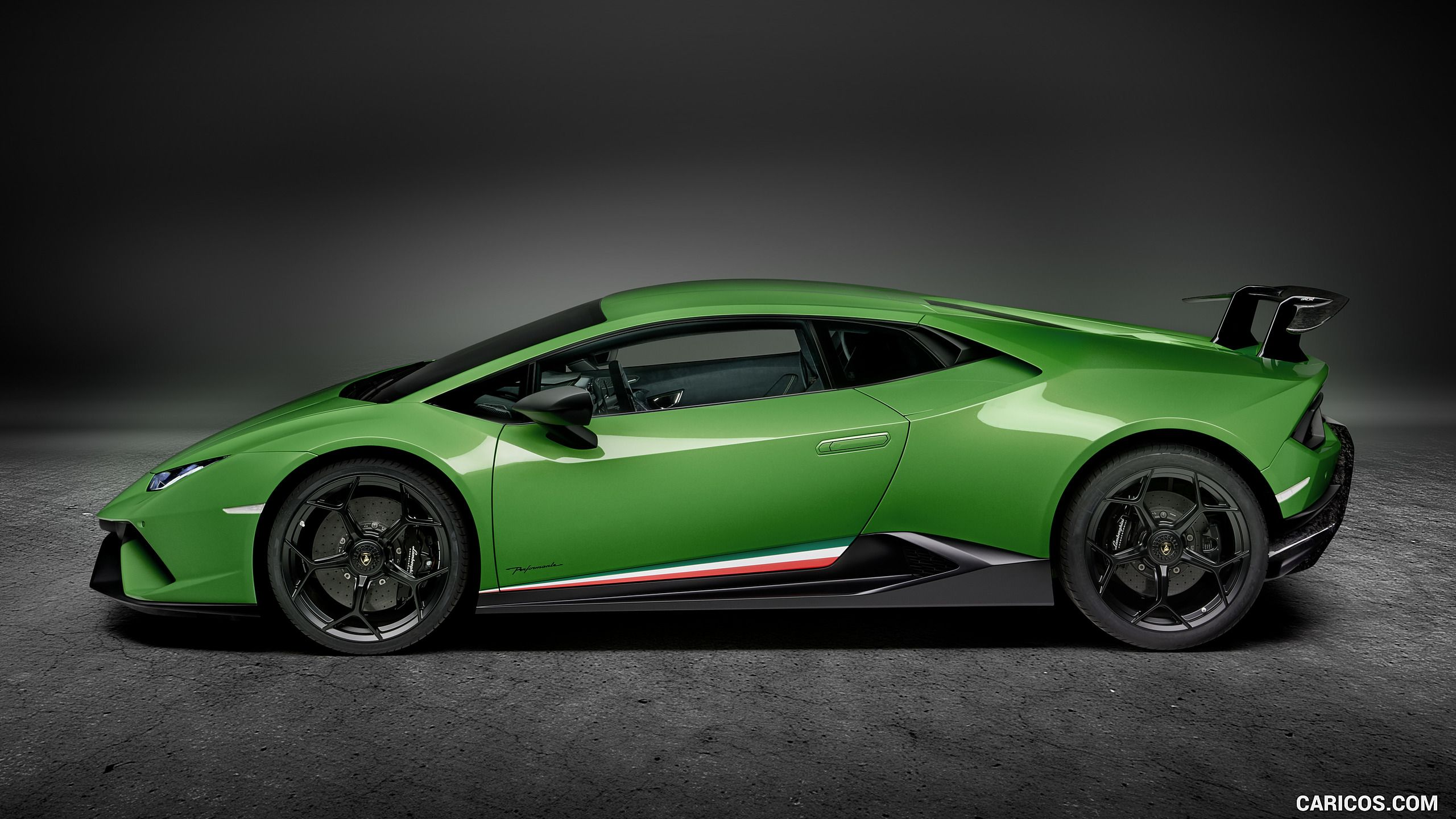 Lamborghini Huracan Performante Wallpaper