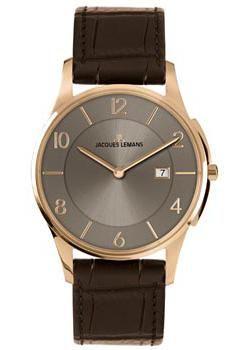 Купить часы жак леман коллекция лондон
