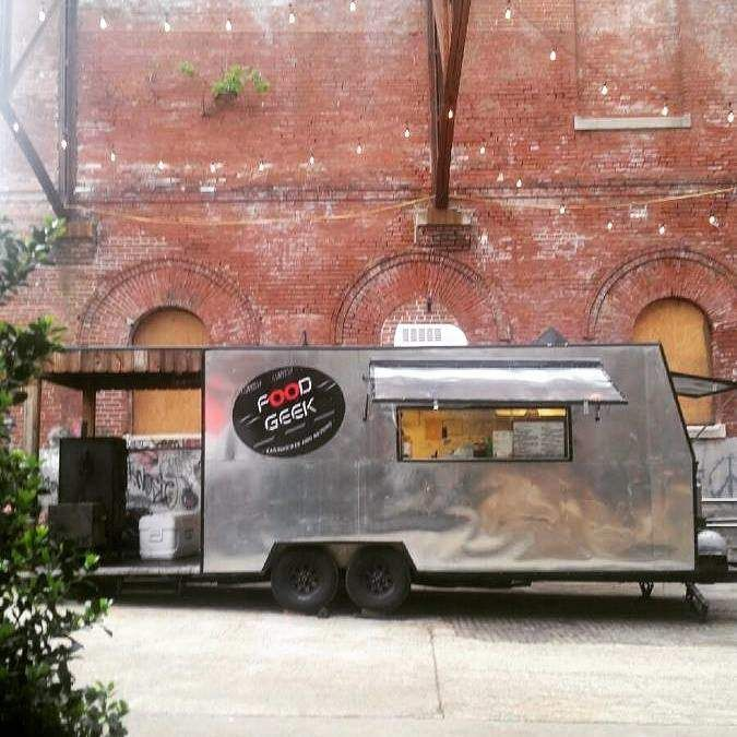 The 15 Best Food Trucks in Memphis