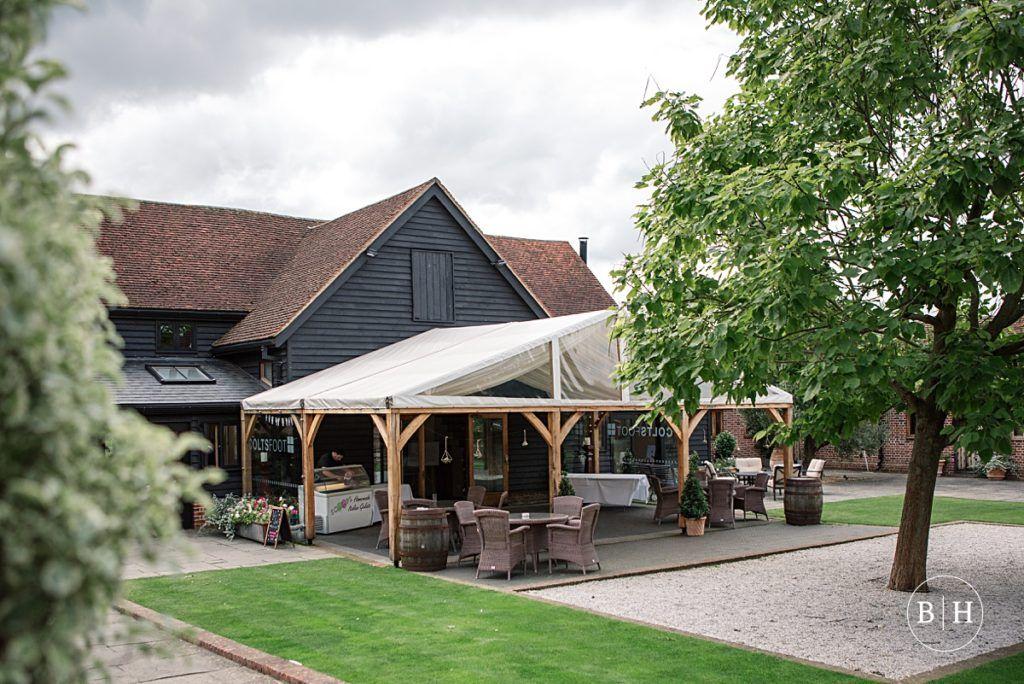Top Ten Hertfordshire Wedding Venues (With images ...
