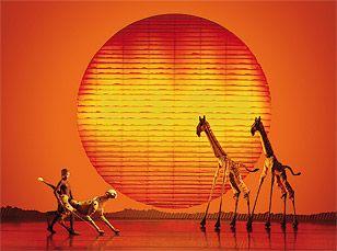 Disneys Der Konig Der Lowen Sudafrikanische Gerichte Konig Der Lowen Der Konig Der Lowen Musical