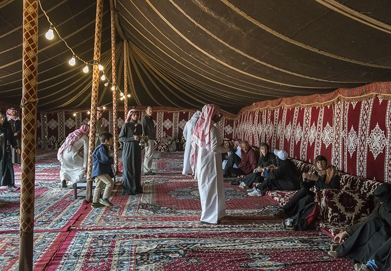 inside a Bedouin tent & inside a Bedouin tent | Jamieu0027s Finds | Pinterest | Tents and ...