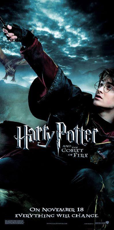 Harry Potter Und Der Feuerkelch Kinoposter Harry Potter Und Der Feuerkelch Bild 12 Von 101 Feuerkelch Harry Potter Poster Harry Potter Und Der Feuerkelch