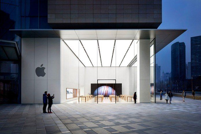 Apple to close its entire China operation 'out of an