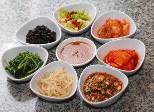 Banchan (Koreaanse bijgerechten) | Amazing Oriental