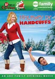 Holiday In Handcuffs Rotten Tomatoes Hallmark Christmas Movies Christmas Movies Holiday Movie