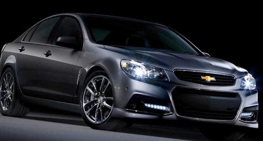 2020 Chevy Malibu Suv Redesign And Price Cars Chevy Malibu Ss