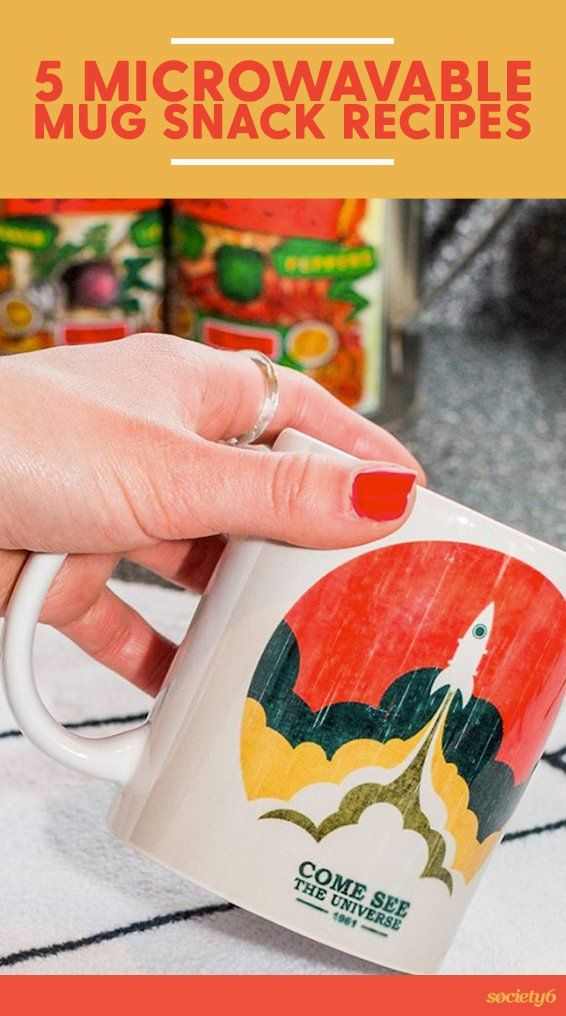 When you're not in the mood to dirty a million dishes but want something… | Society6 thumbnail