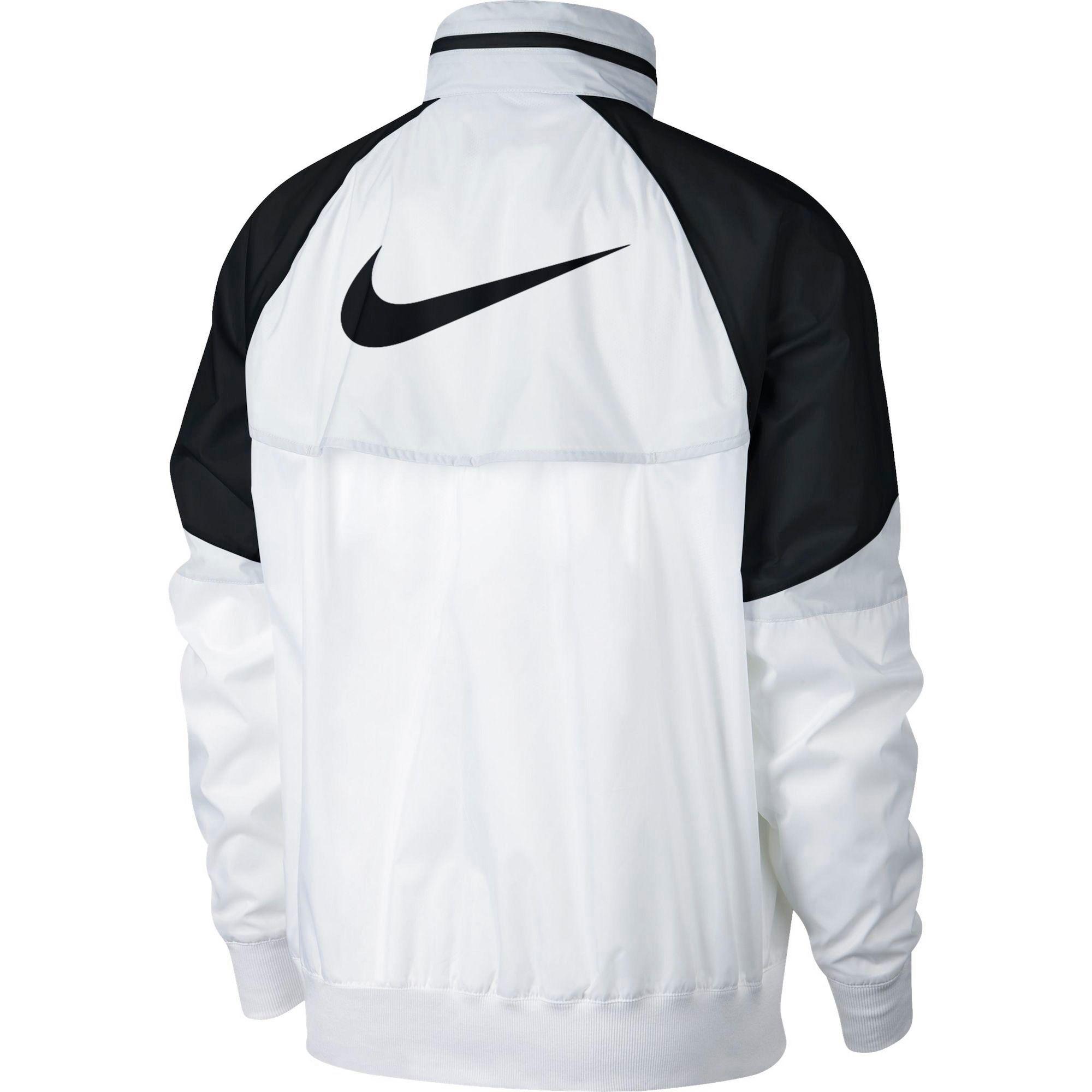 Nike Kapuzenpullover Pro Fleece für Herren grauschwarz M
