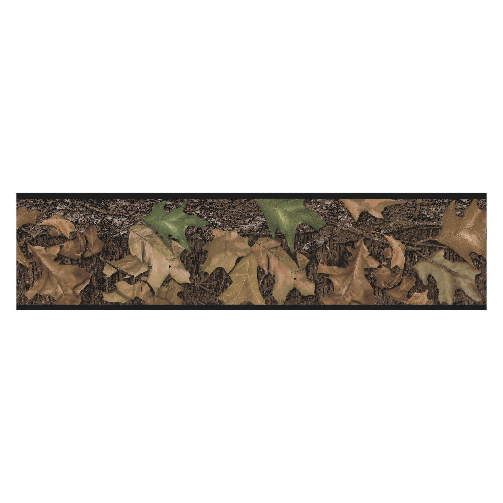 Mossy Oak Peel and Stick Border (With images) Mossy oak