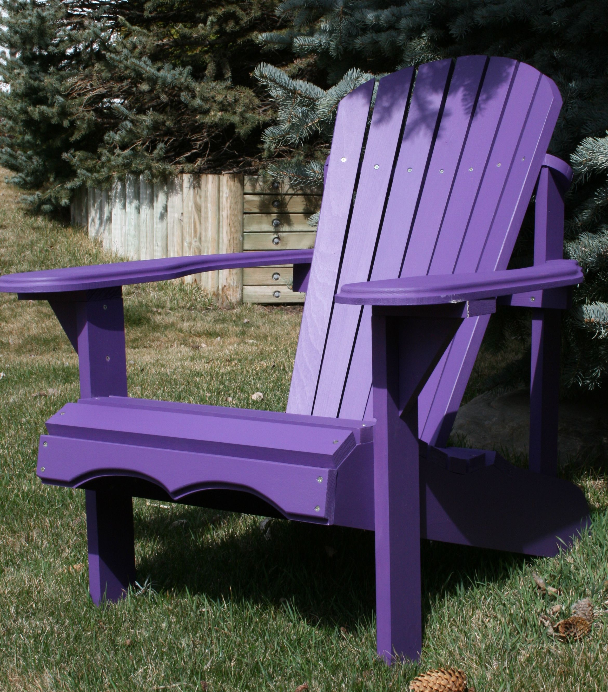 purple plastic adirondack chairs. Almost Time To Enjoy Morning Coffee In My Purple Adirondack Chair Plastic Chairs E