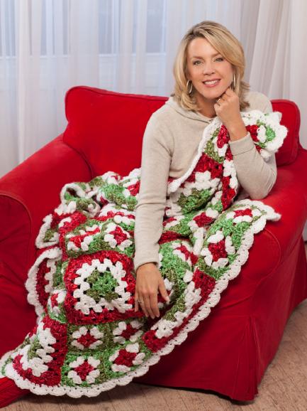 Grannys Favorite Afghan Premier Giveaway Afghans Free Crochet