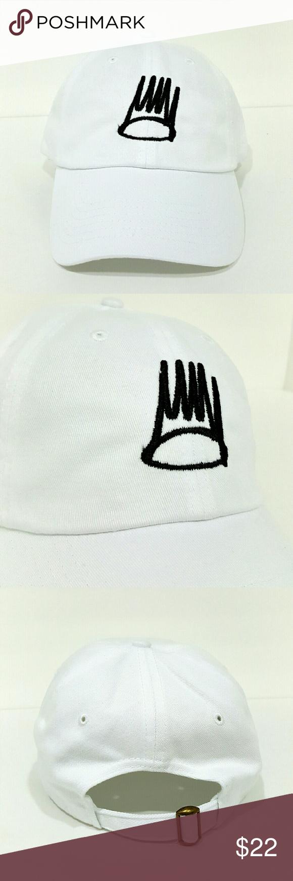 J Cole Crown Hat J Cole Crown Crown Hat J Cole