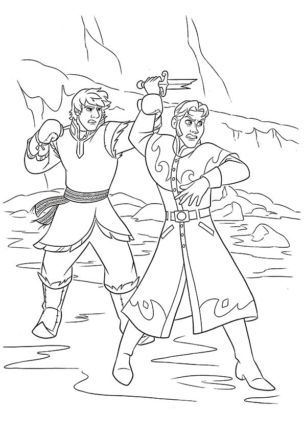Print Coloring Image Momjunction Frozen Coloring Pages Disney Coloring Pages Princess Coloring Pages