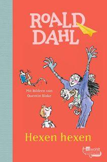 Book Lounge Lesegenuss Rezension Hexen Hexen Roald Dahl Roald Dahl Hexen Echte Hexen