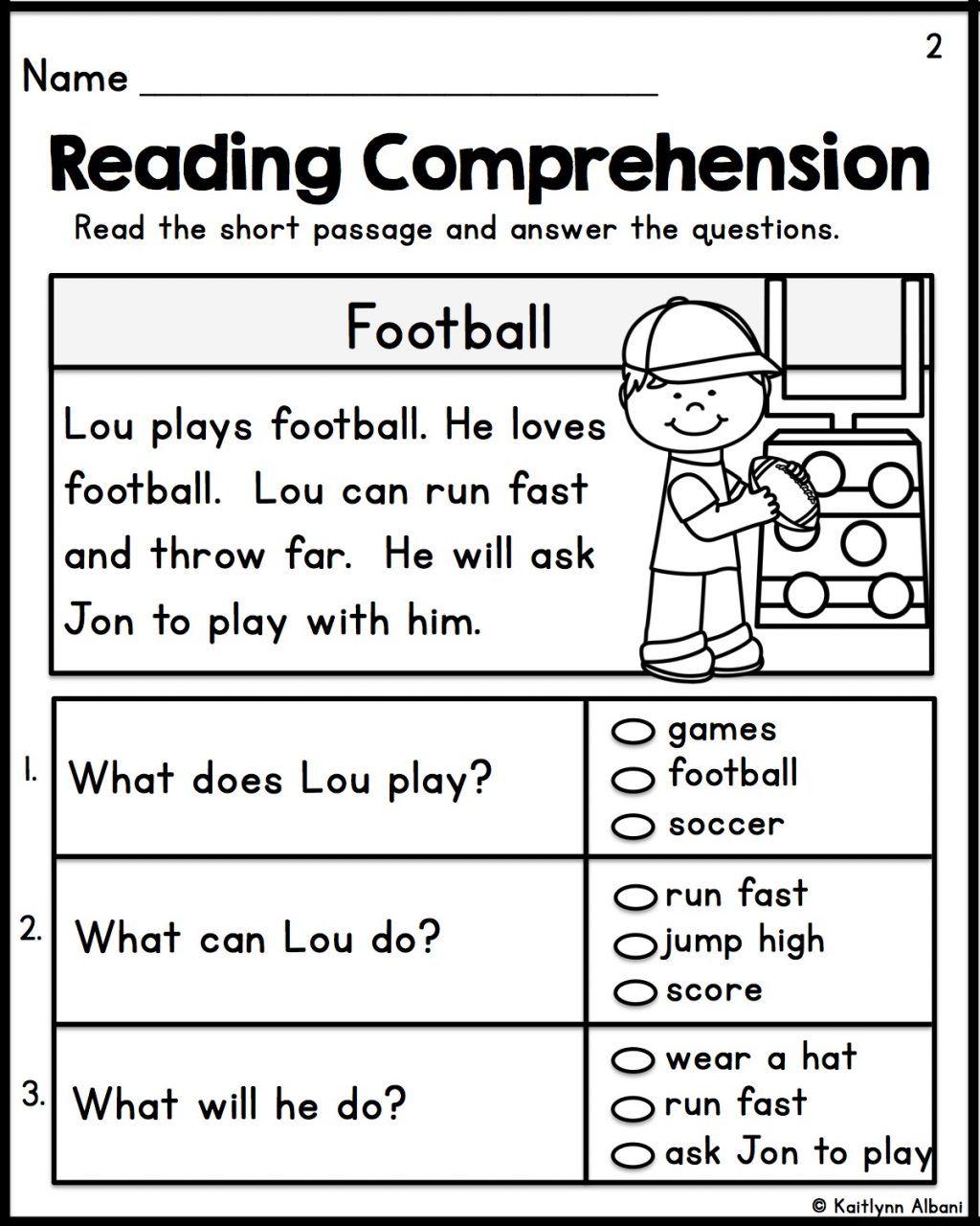Textos Cortos Y Sencillos Para Trabajar La Comprension Lectora En Ingles Reading Comprehension