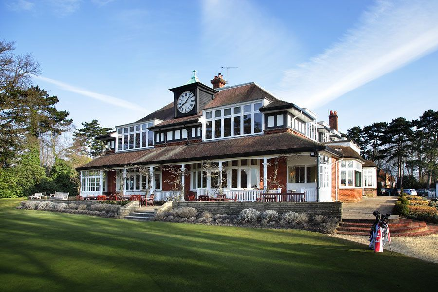 The Best Golf Clubhouse Architecture | Ireland golf ...