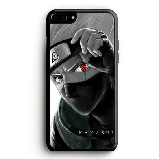 Sharingan Eye Kakashi iPhone 7 Plus | yukitacase.com