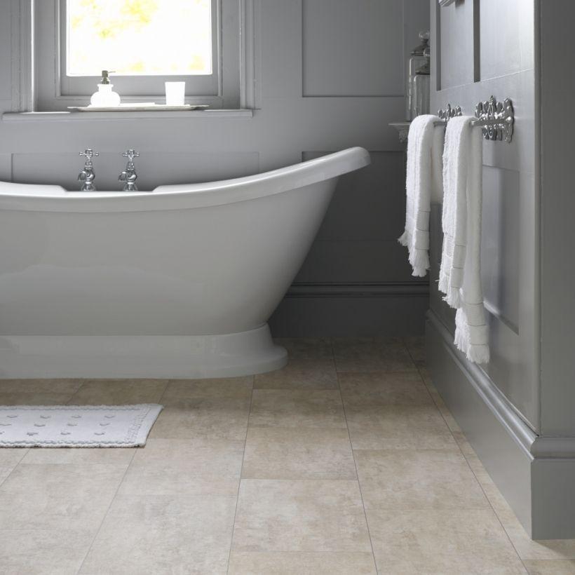 Bathroom Flooring Ideas For Small