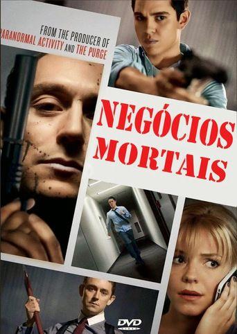 Assistir Negocios Mortais Online Dublado E Legendado No Cine Hd