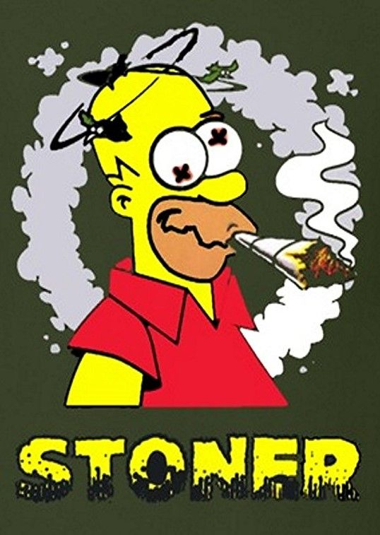Stoner simpson