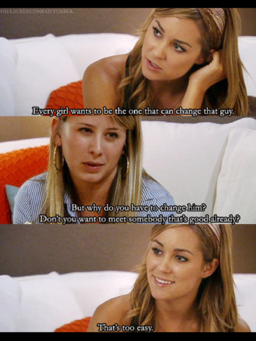 The Hills Quotes Talked About This With Ry Yesterday The Tele
